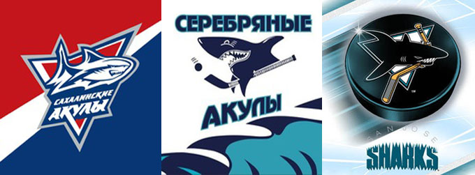 Хоккейный клуб Акула