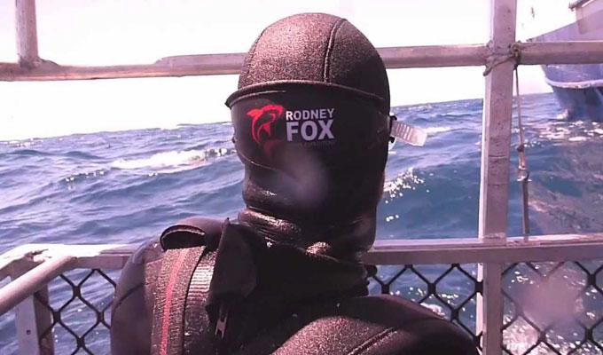 Cage-дайвинг с акулами