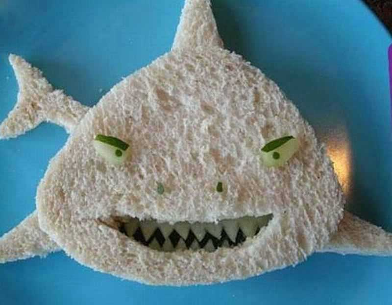 Хлебная акула