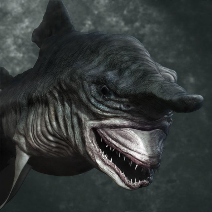 Опыты и эксперименты ученых с акулами