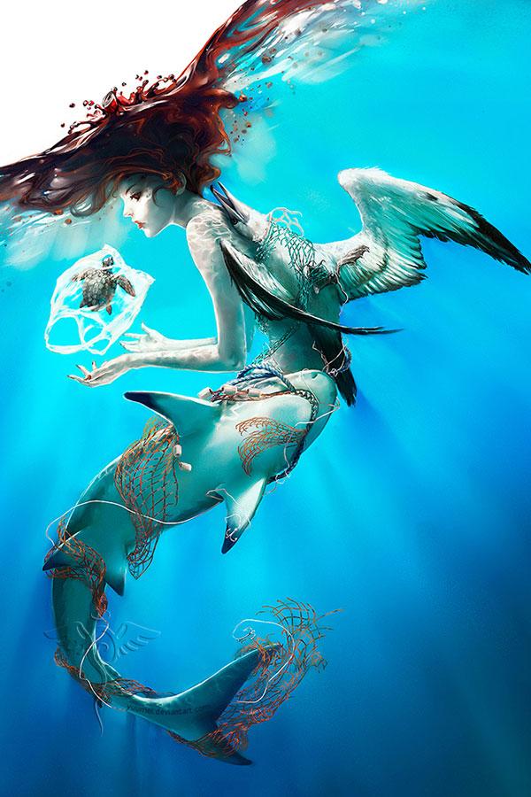 Любовная фантастика - Акулина: вечная любовь