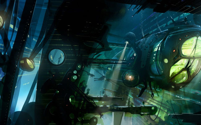 Научная фантастика - K1L1: Судьба Акроса