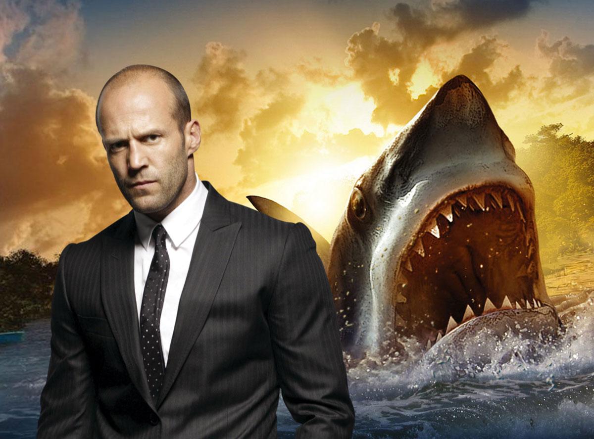 кино про акул картинки строительства еще потребуется