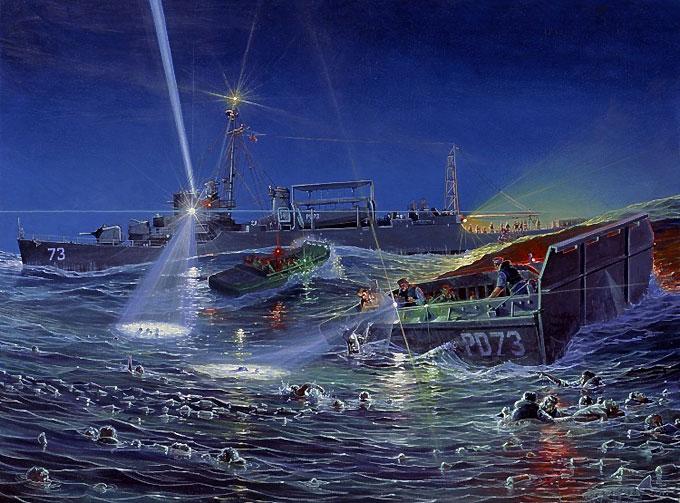 они находят индианаполис крейсер фото спасения уверенностью сказать