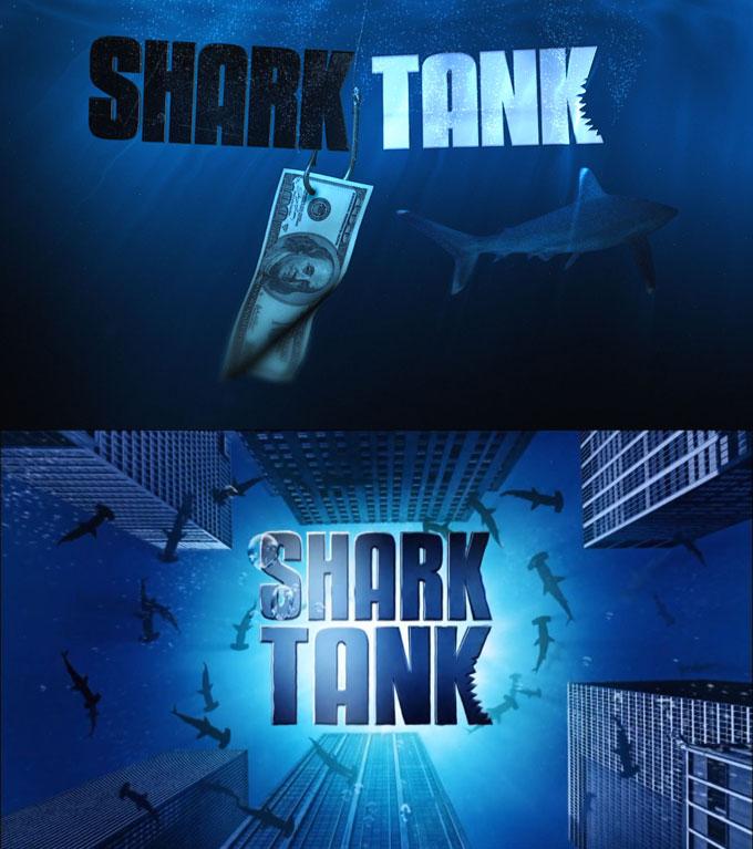 Акулы бизнеса на ТВ-проекте Shark Tank