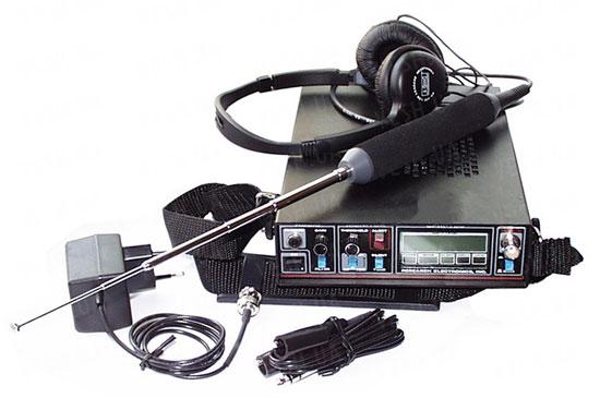 Цифровой зонд СРМ-700 Акула